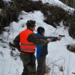 Toiminnallinen ampumapäivä