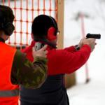 Tutustuminen toiminnalliseen ammuntaan